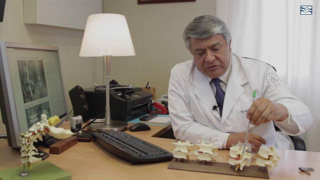 Tratamiento de la Hernia Discal Lumbar